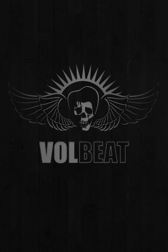 Volbeat Wallpaper