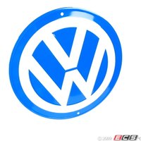 Volkswagen Logo Wallpaper