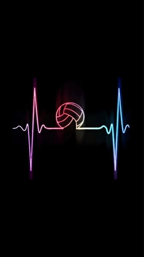 Download Volleyball Wallpapers For Your Phone Gallery
