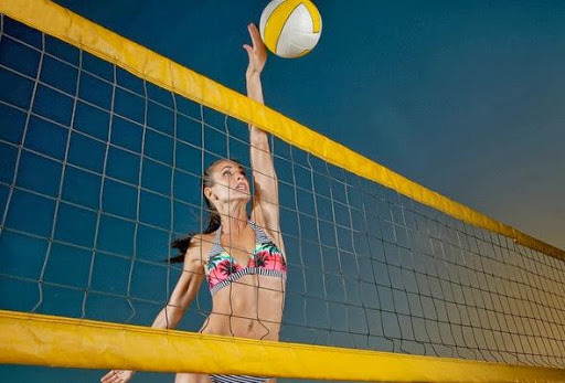 Volleyball Wallpapers Free Download