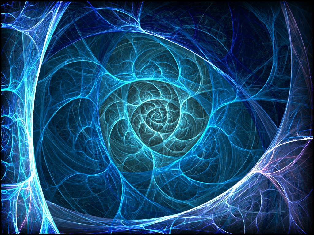 Vortex Wallpaper