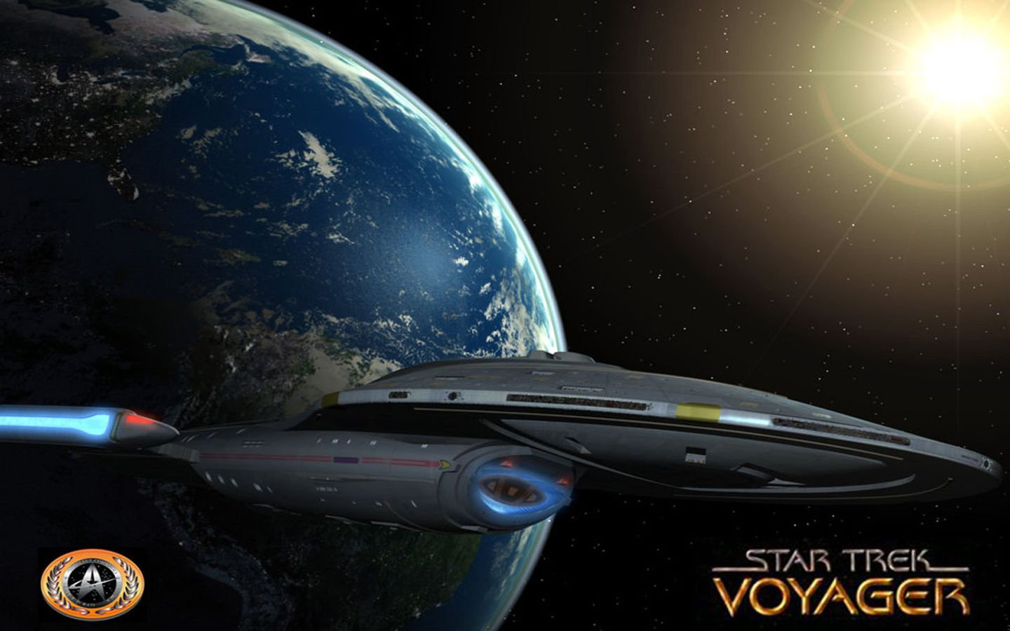 Voyager Wallpapers