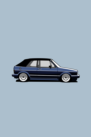 Vw Iphone Wallpaper