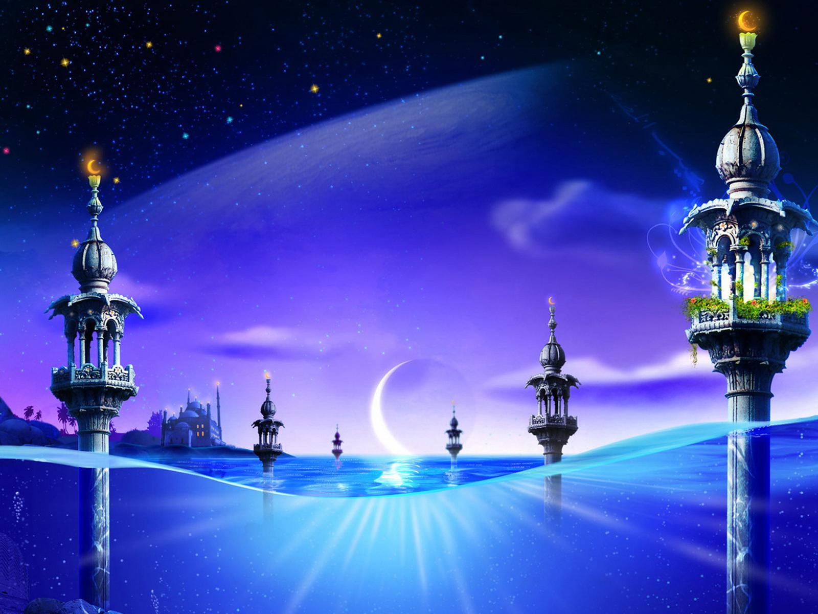Download WWW Beautiful Islamic Wallpapers Com Gallery