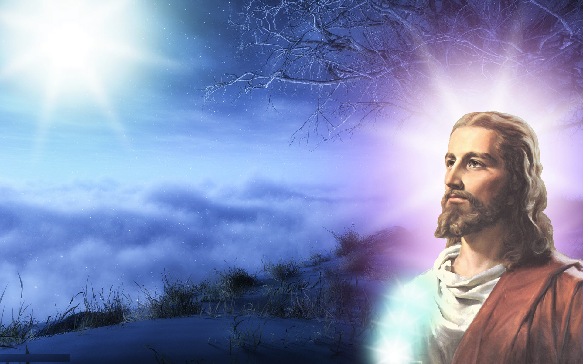 WWW Jesus Christ Wallpapers