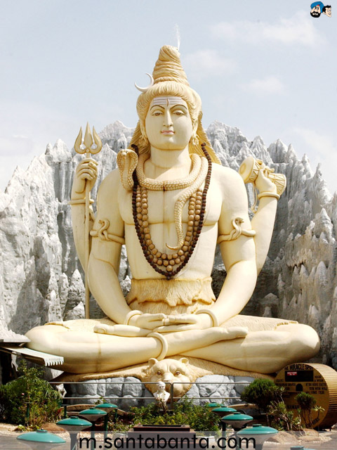 Download Www Lord Shiva Wallpapers Gallery