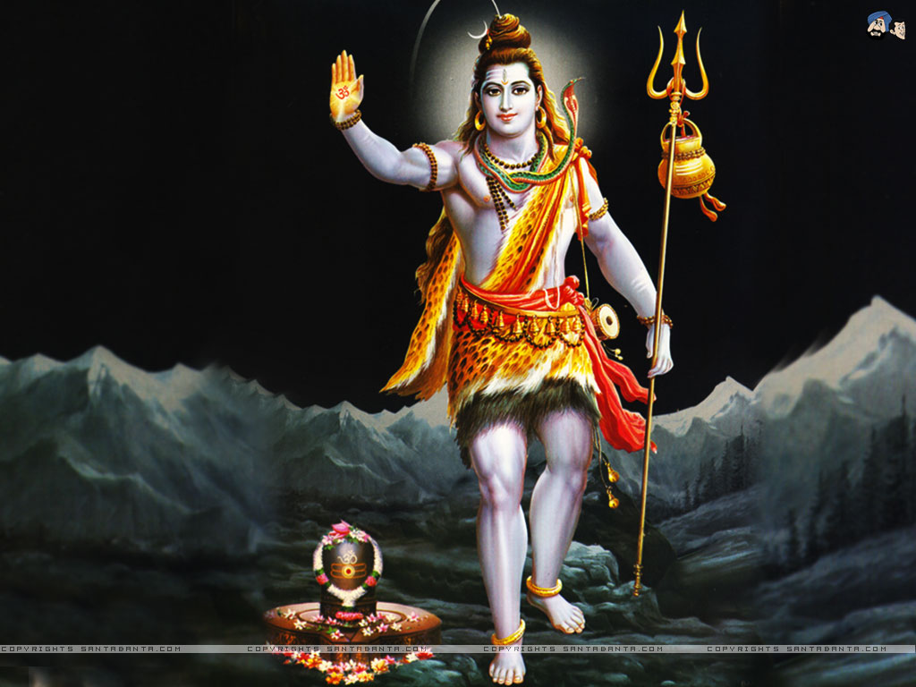 WWW Lord Shiva Wallpapers