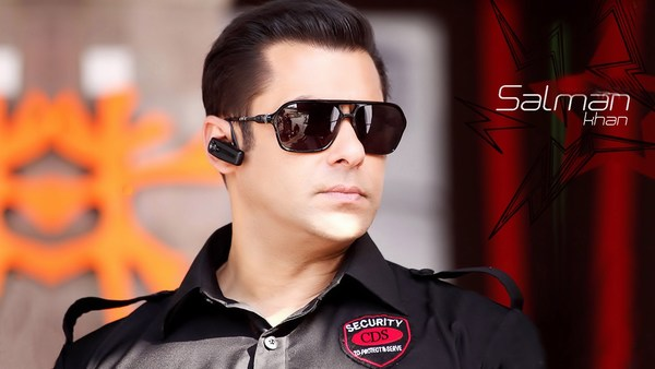 WWW Salman Khan Wallpaper