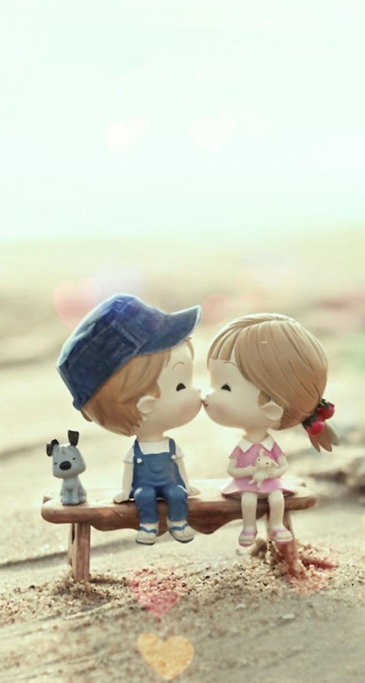 WWW Sweet Couple Wallpaper Com