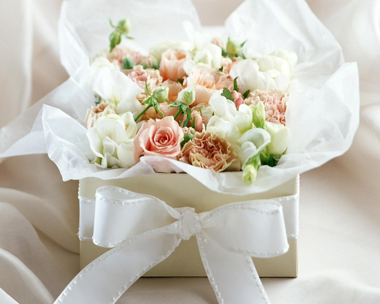 WWW Wallpapers Flowers Roses