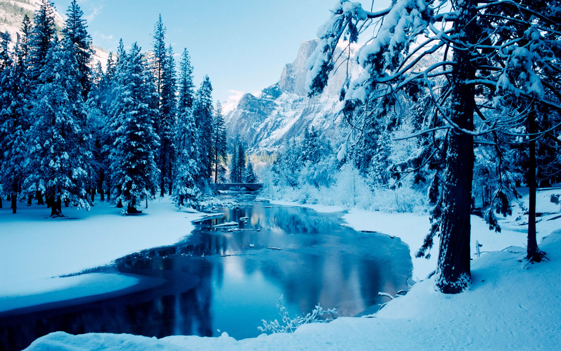WWW Winter Wallpaper Com