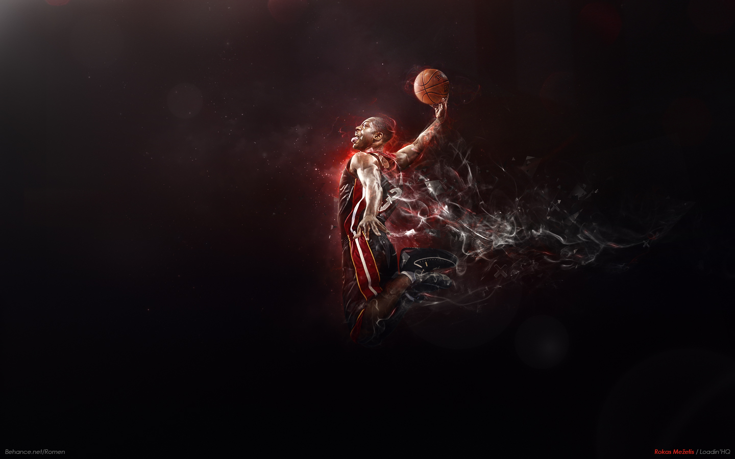 Wade Wallpapers