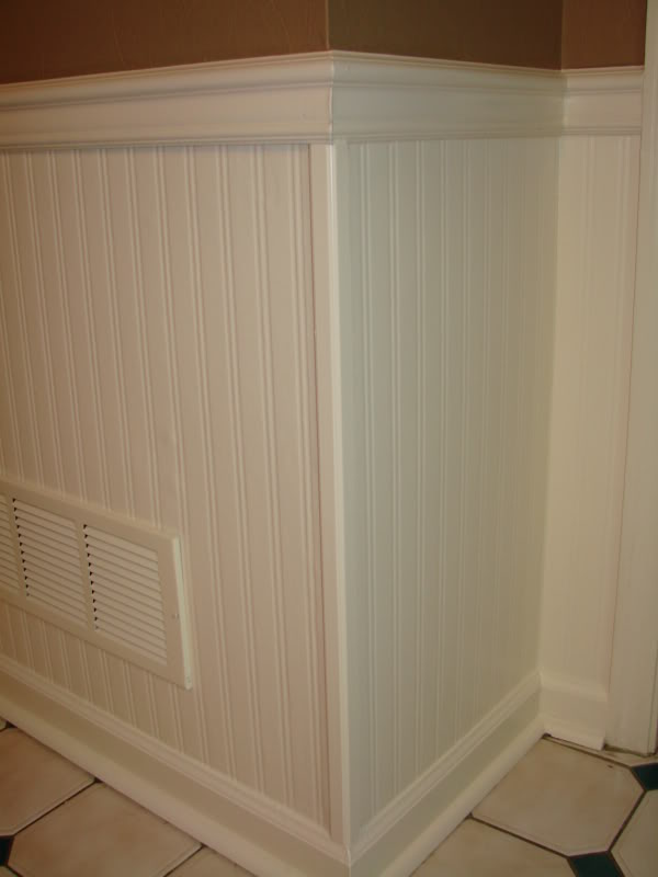 Wainscoting Wallpaper Home Depot