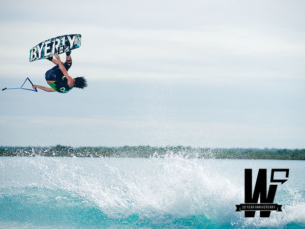 Wakeboard Wallpaper