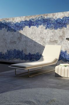 Wall And Deco Outdoor Wallpaper
