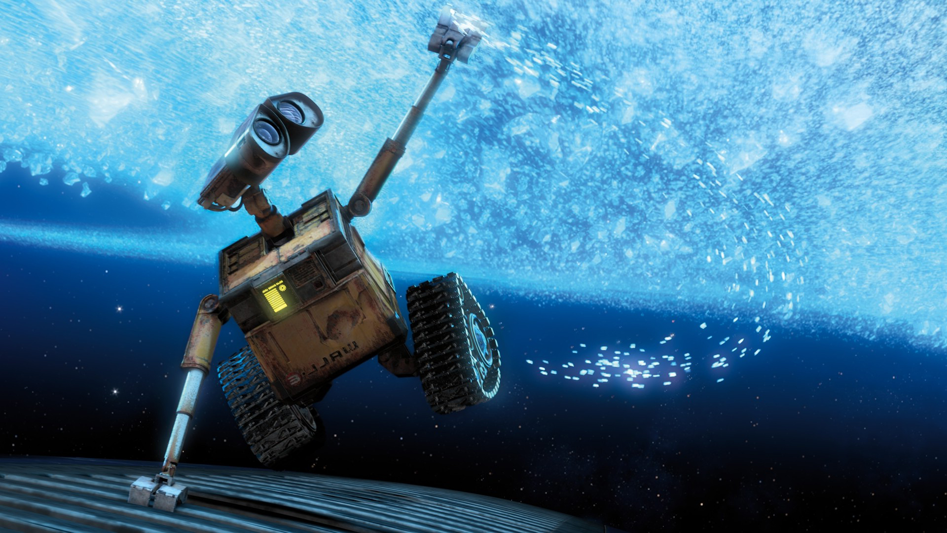 download wall e wallpaper gallery