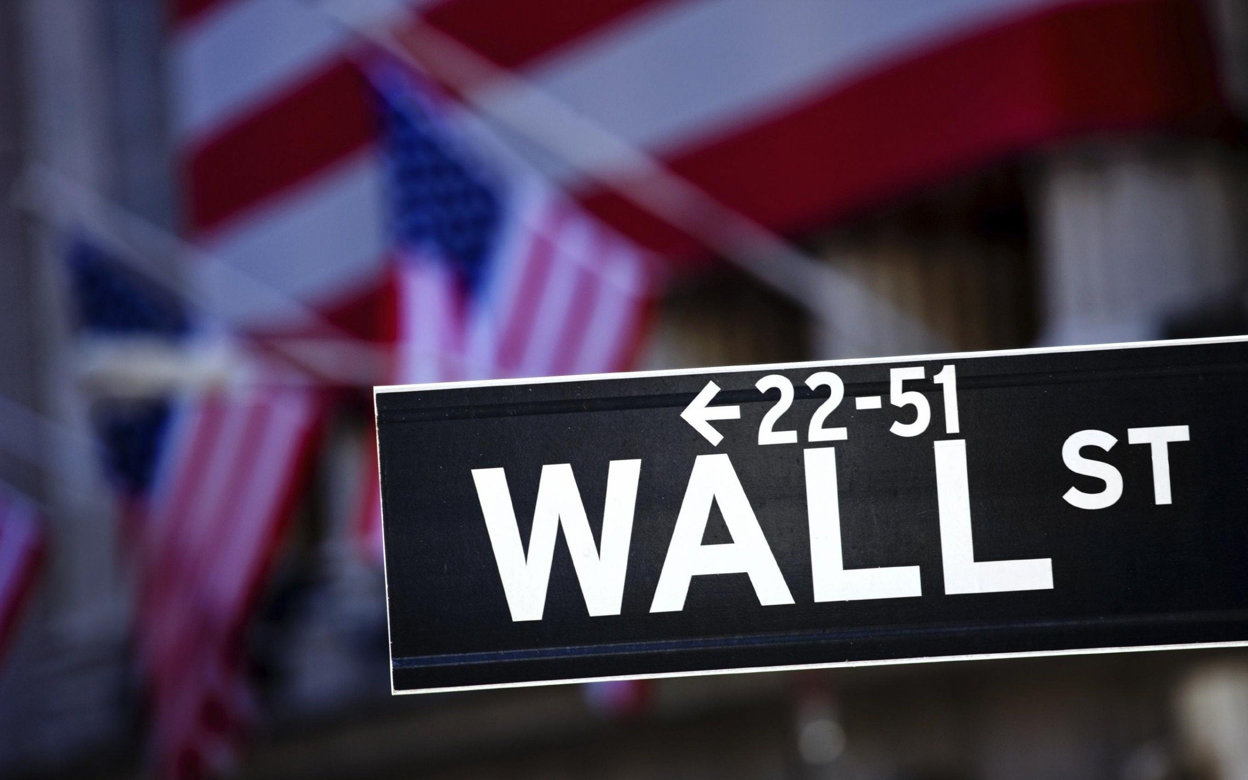 Wall Street Wallpapers