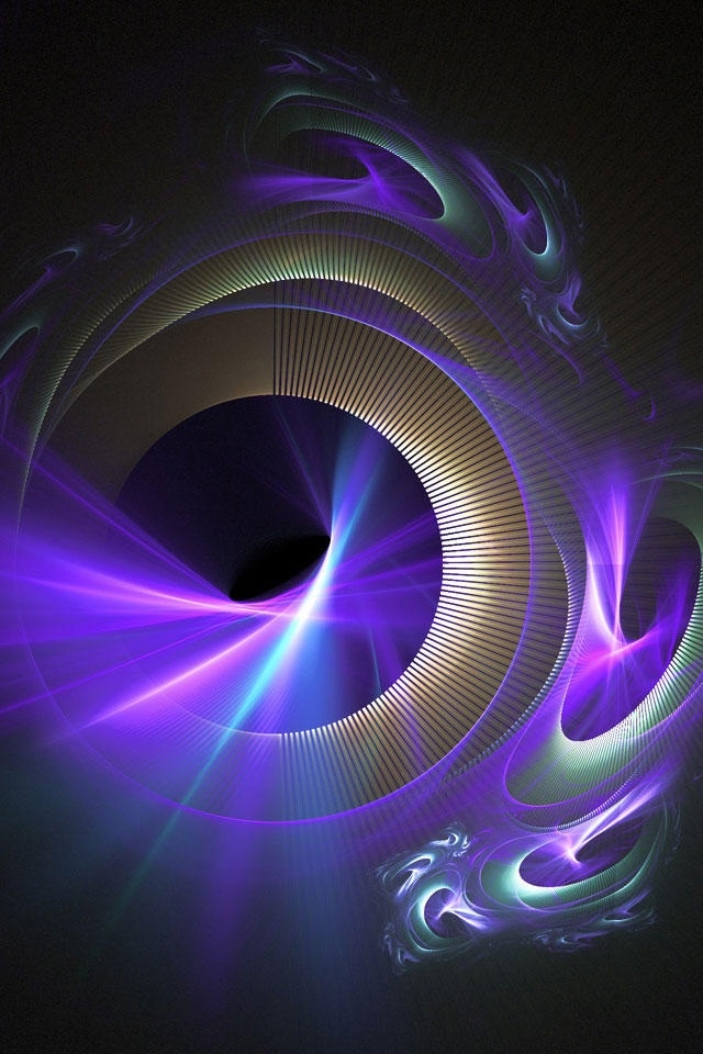 Wallpaper 3D Mobile