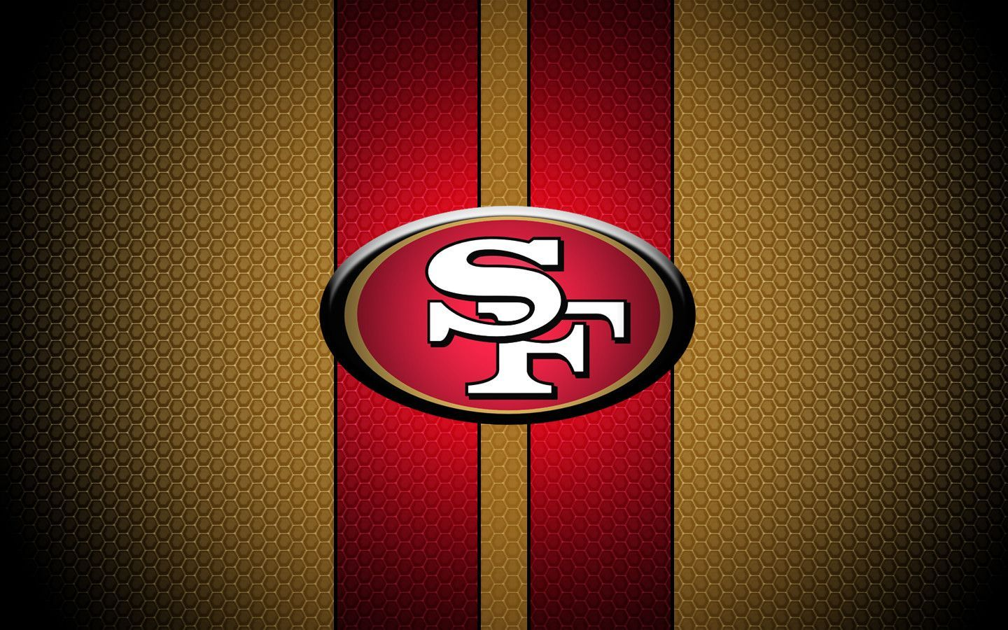 Wallpaper 49ers