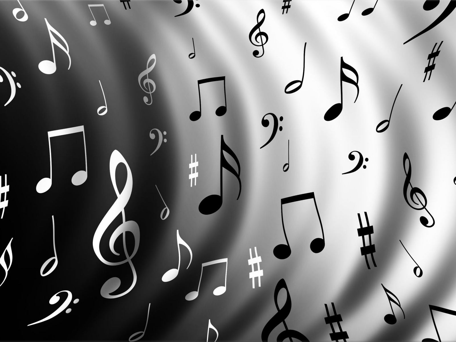 Wallpaper About Music