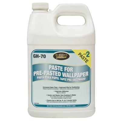 Download wallpaper adhesive home depot gallery for Wallpaper adhesive home depot
