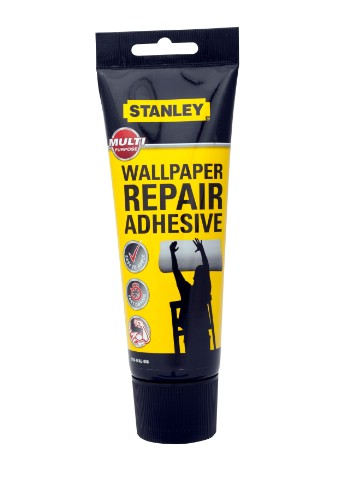 Wallpaper Adhesive Repair