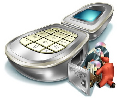 Wallpaper And Ringtones For Cell Phones