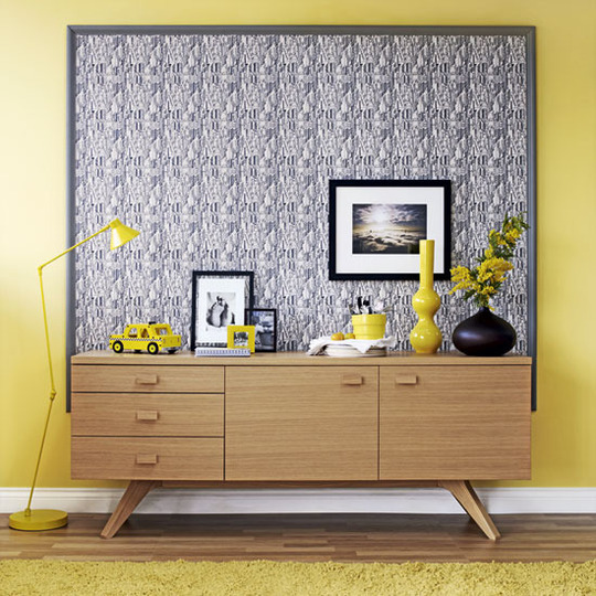 Emejing Apartment Therapy Wallpaper Pictures - House Design Ideas ...
