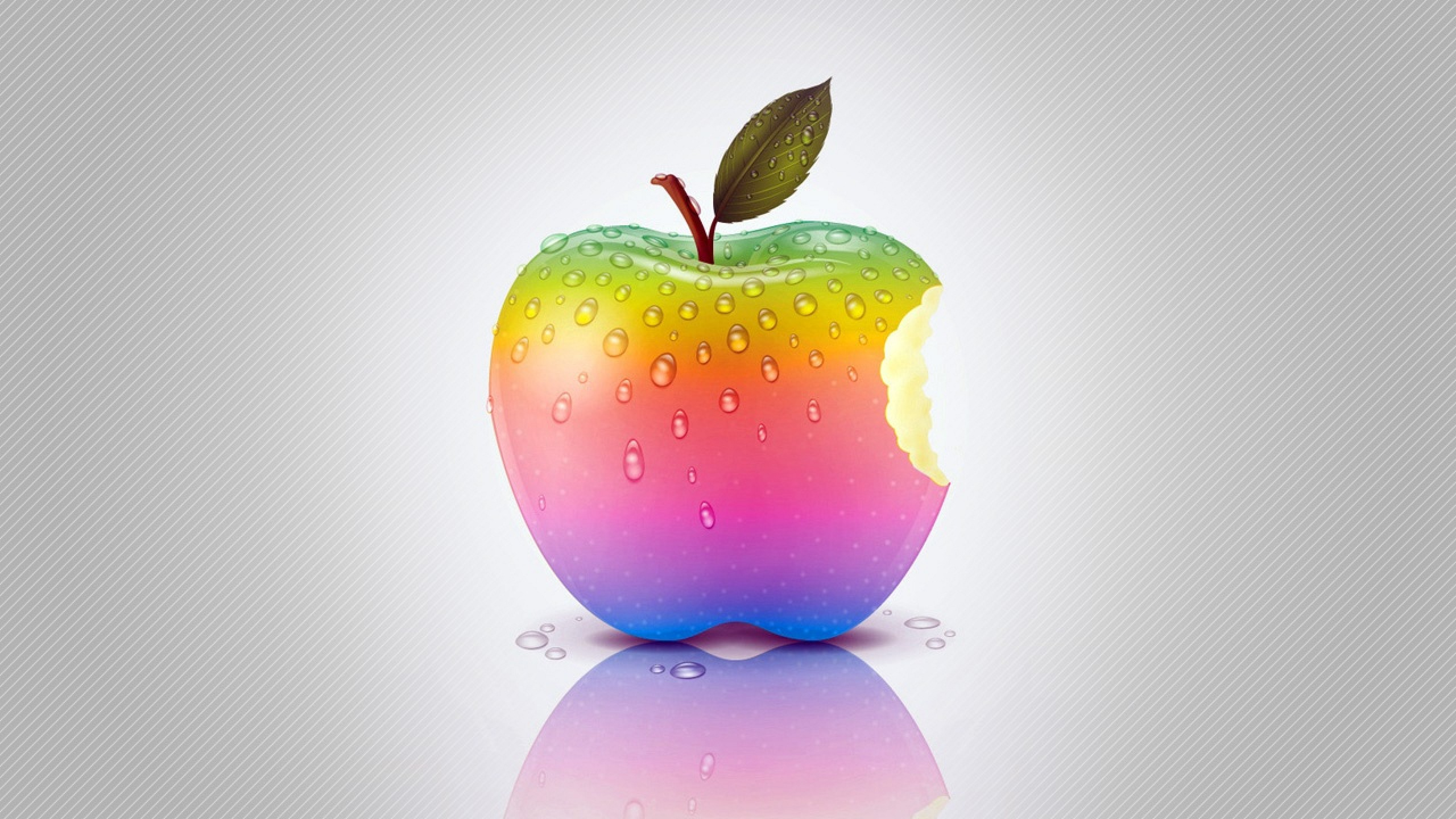 Wallpaper Apples