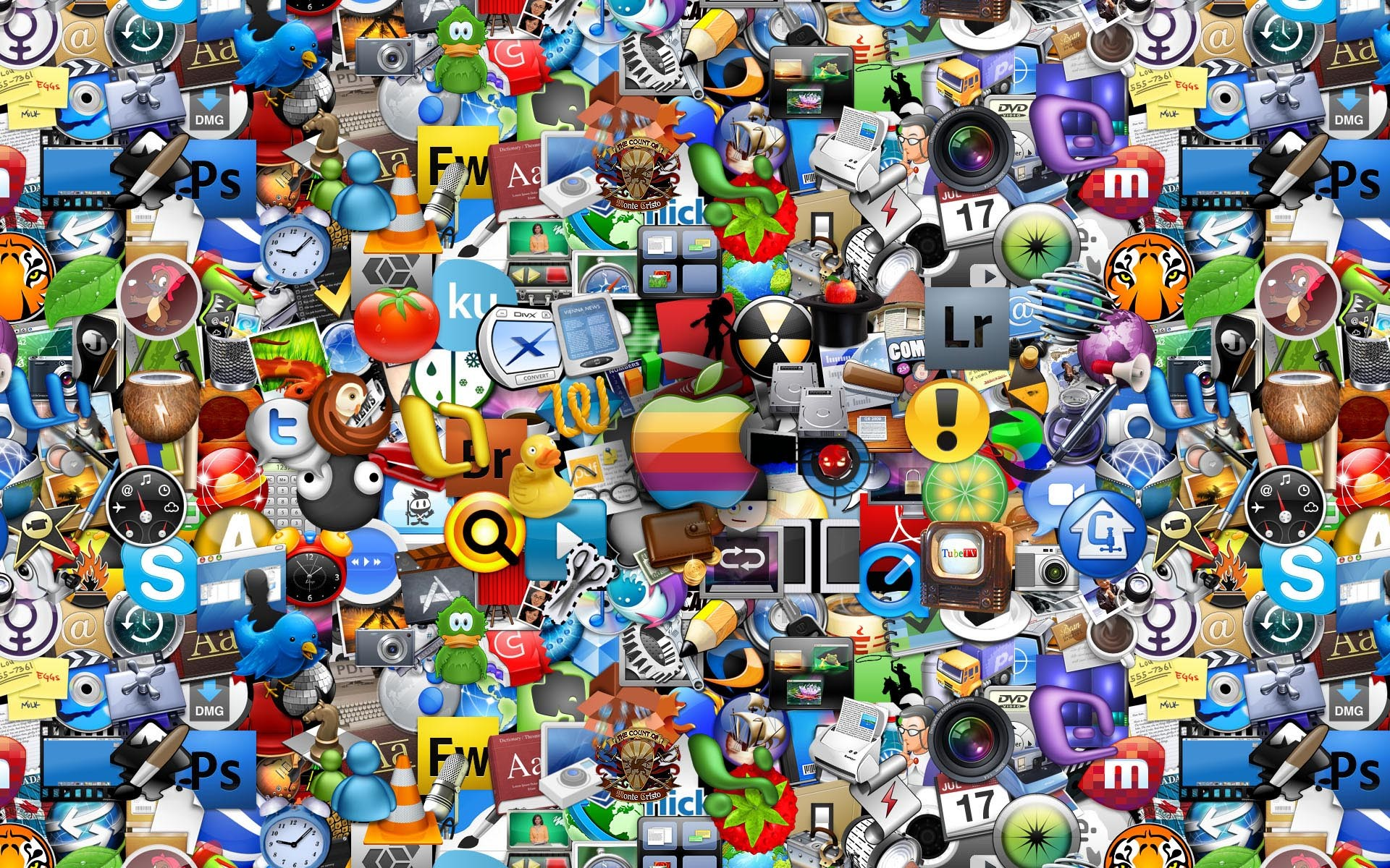 Wallpaper Apps