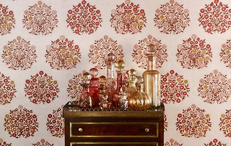 Wallpaper Asian Paints