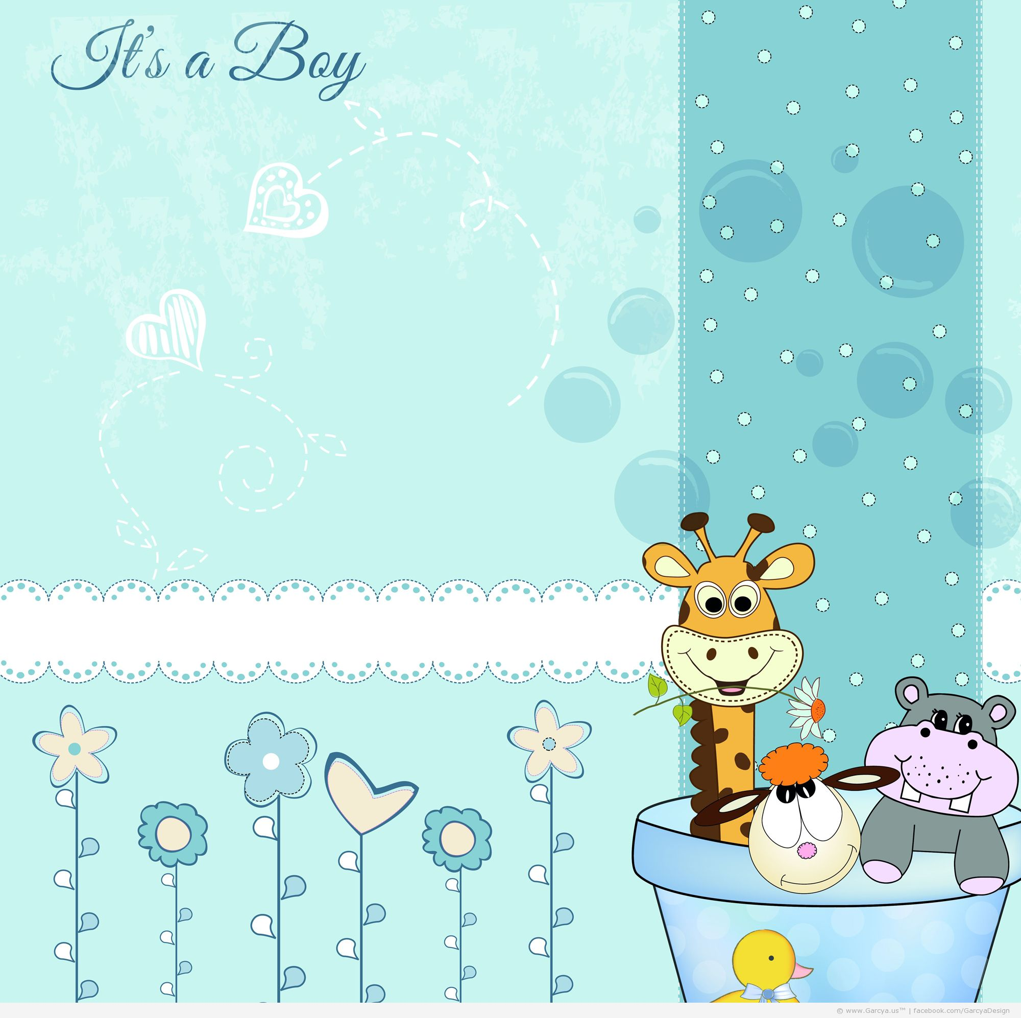 Wallpaper Baby Shower