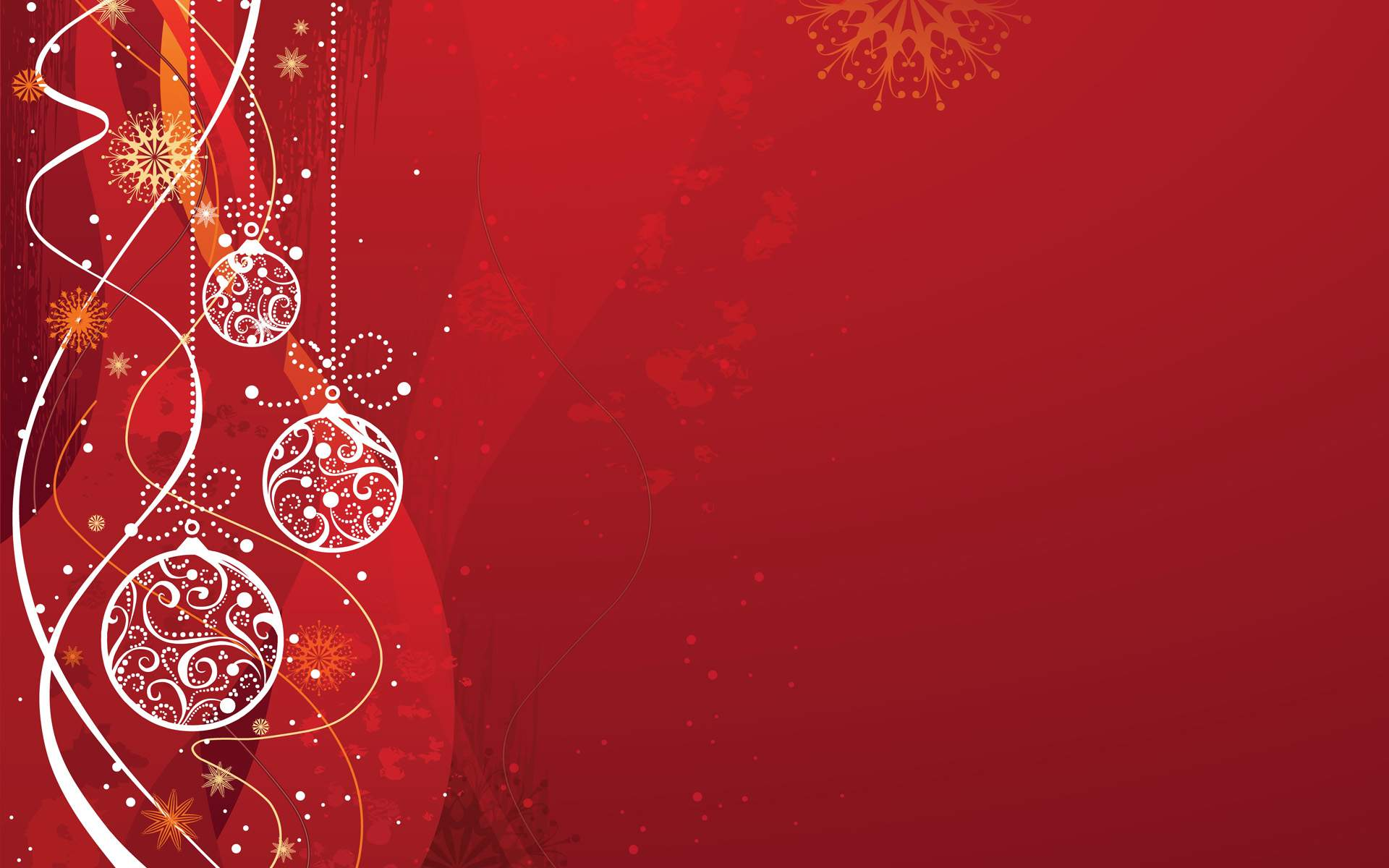 Wallpaper Background Christmas