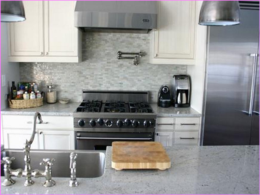 Download Wallpaper Backsplash In Kitchen Gallery