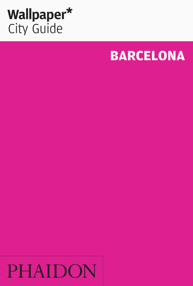 Wallpaper Barcelona Guide