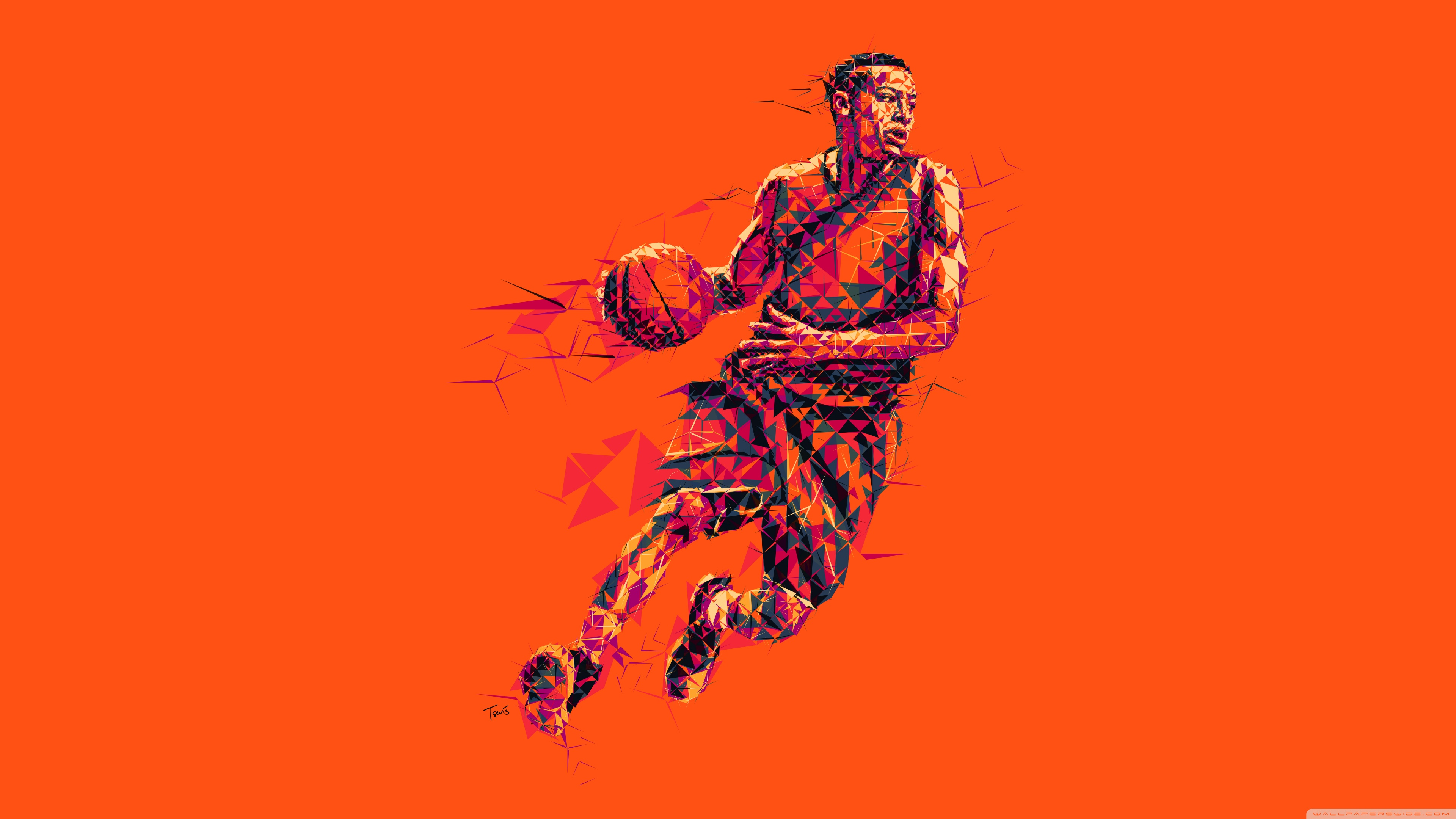 Download Wallpaper Basketball Gallery