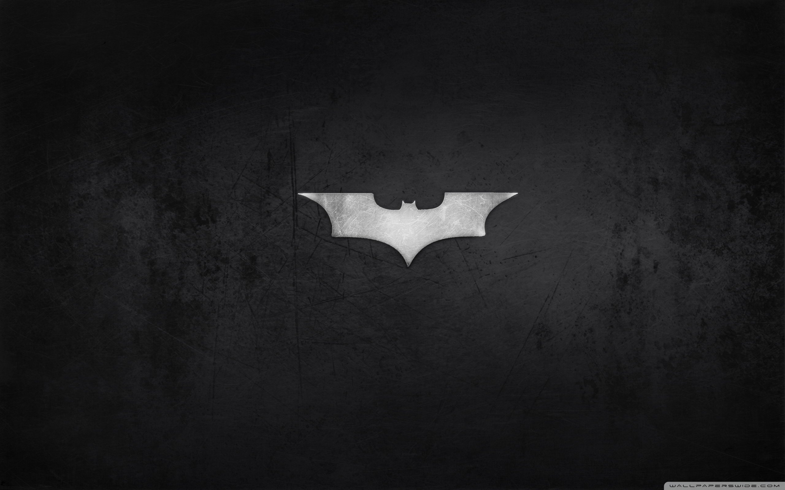 Wallpaper Bat Man