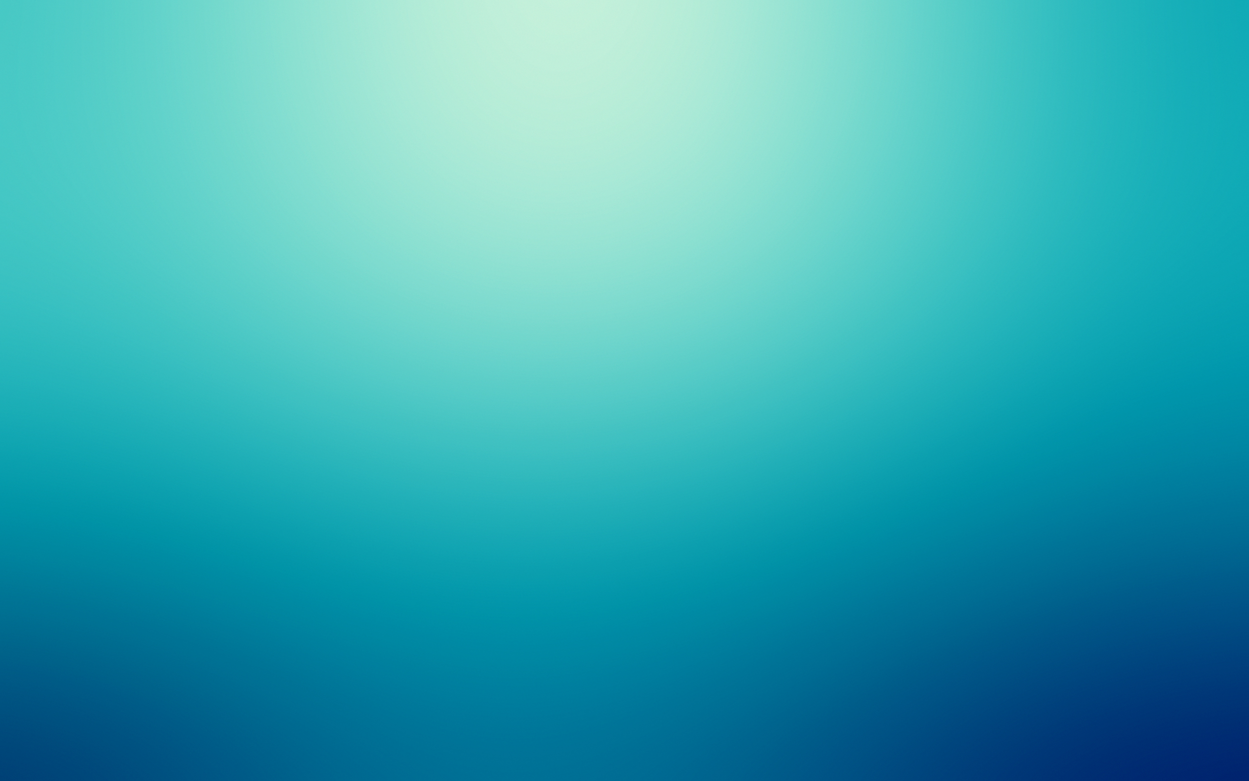 Wallpaper Blue Turquoise