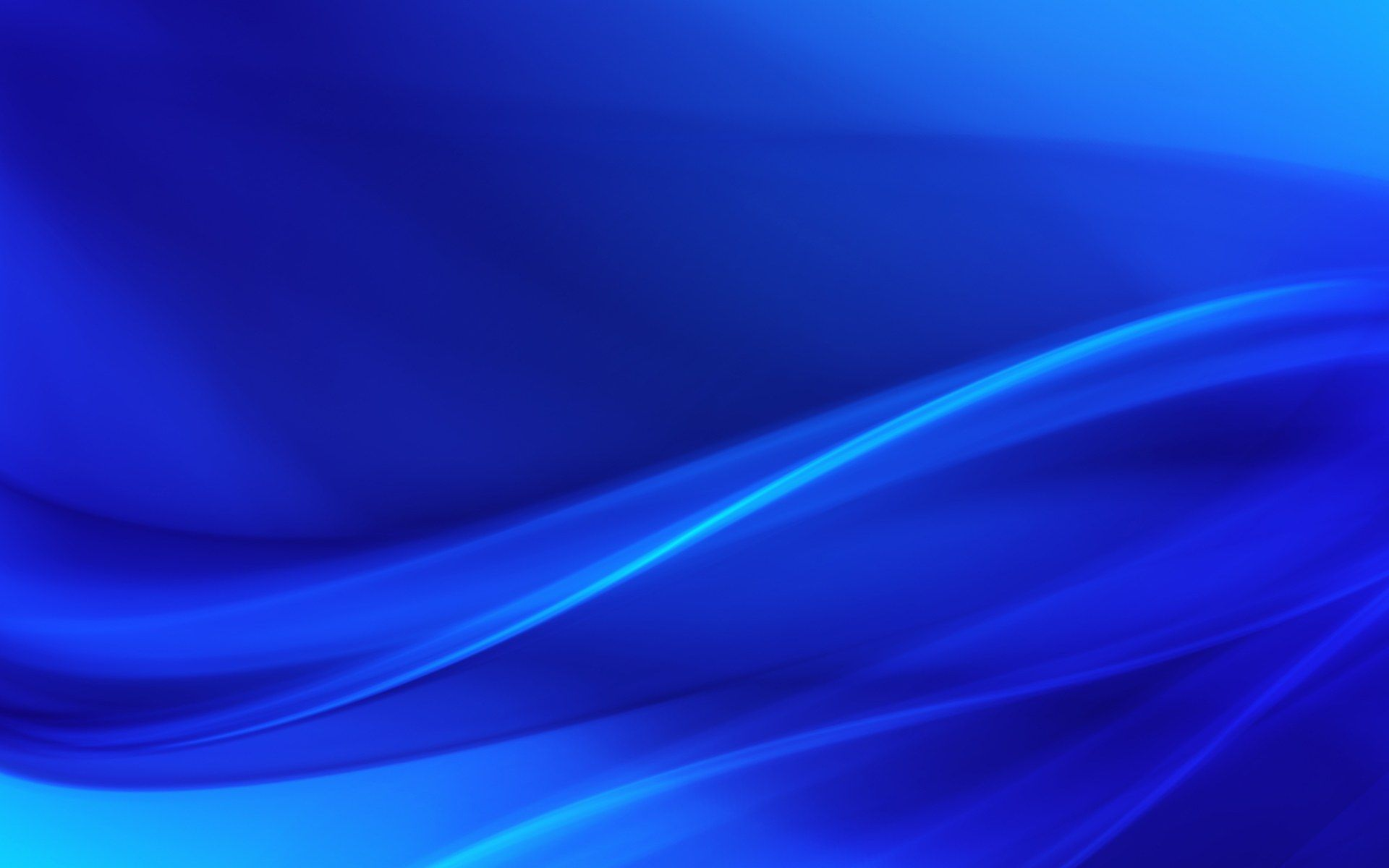Wallpaper Blue