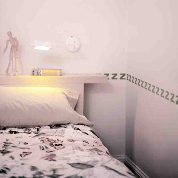 Wallpaper Border For Bedrooms