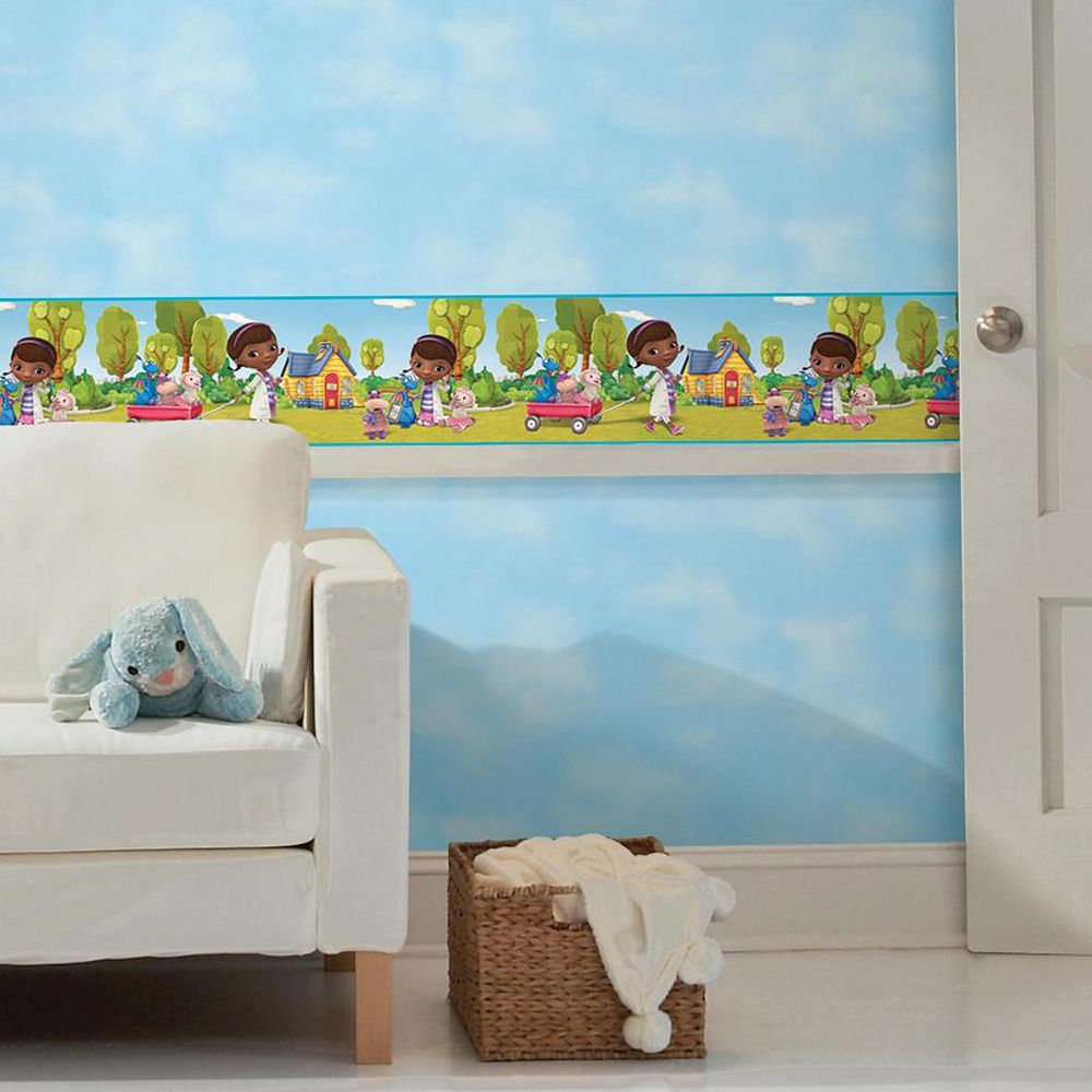 wall borders for kids rooms sevenstonesinc com rh sevenstonesinc com wall borders for nursery rooms Wallpaper Borders for Baby Rooms