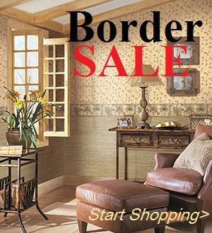 Wallpaper Borders Discount