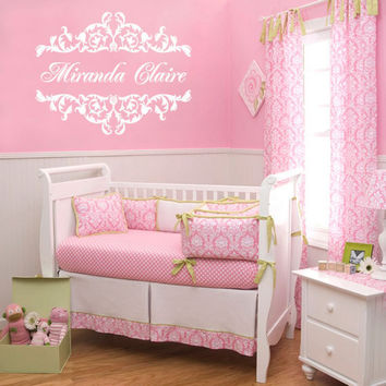 Wallpaper Borders For Baby Rooms