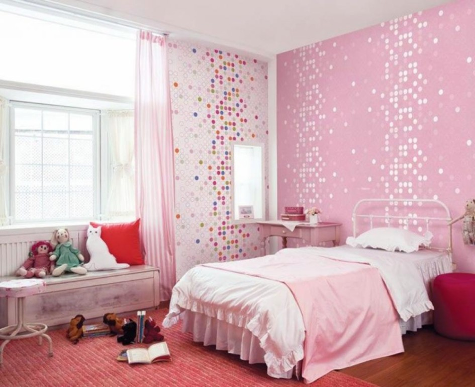 Wallpaper Borders For Bedrooms