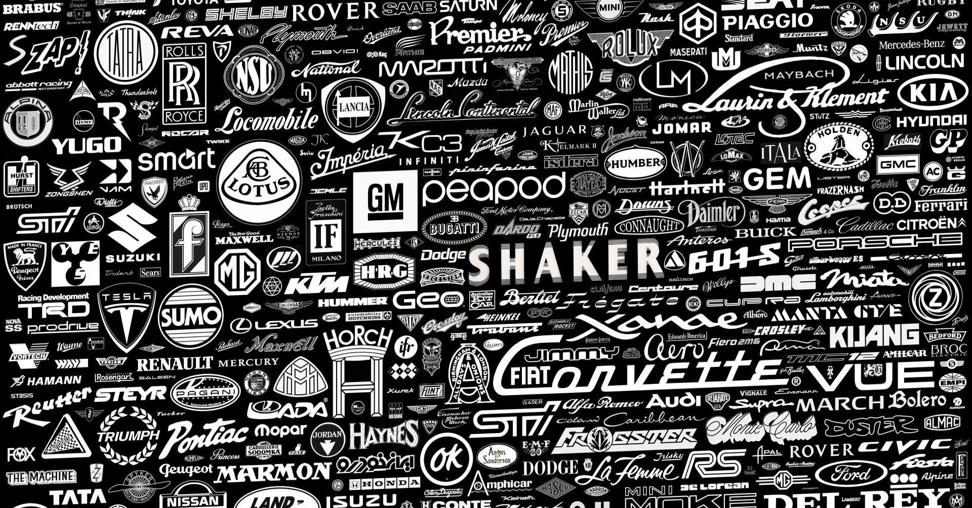 Wallpaper Brands