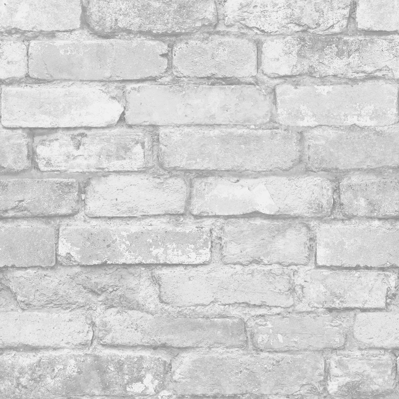 Wallpaper Brick Effect