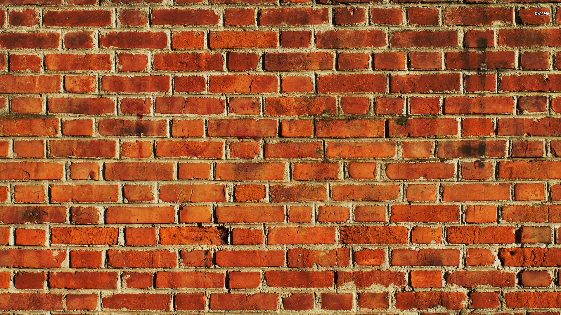 Wallpaper Brick Wall