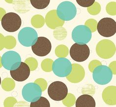 Wallpaper Brown And Green
