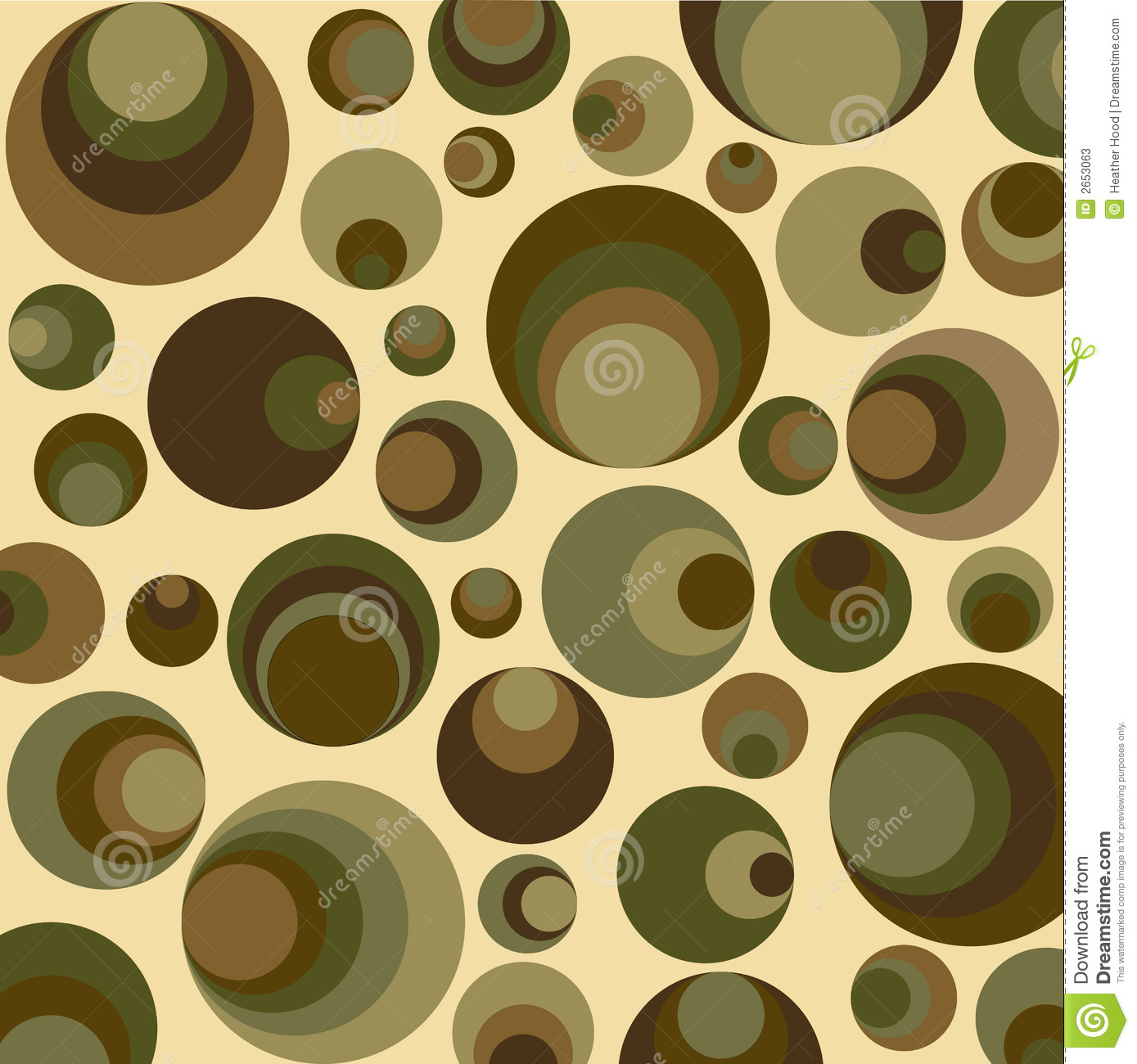 Download Wallpaper Brown And Green Gallery