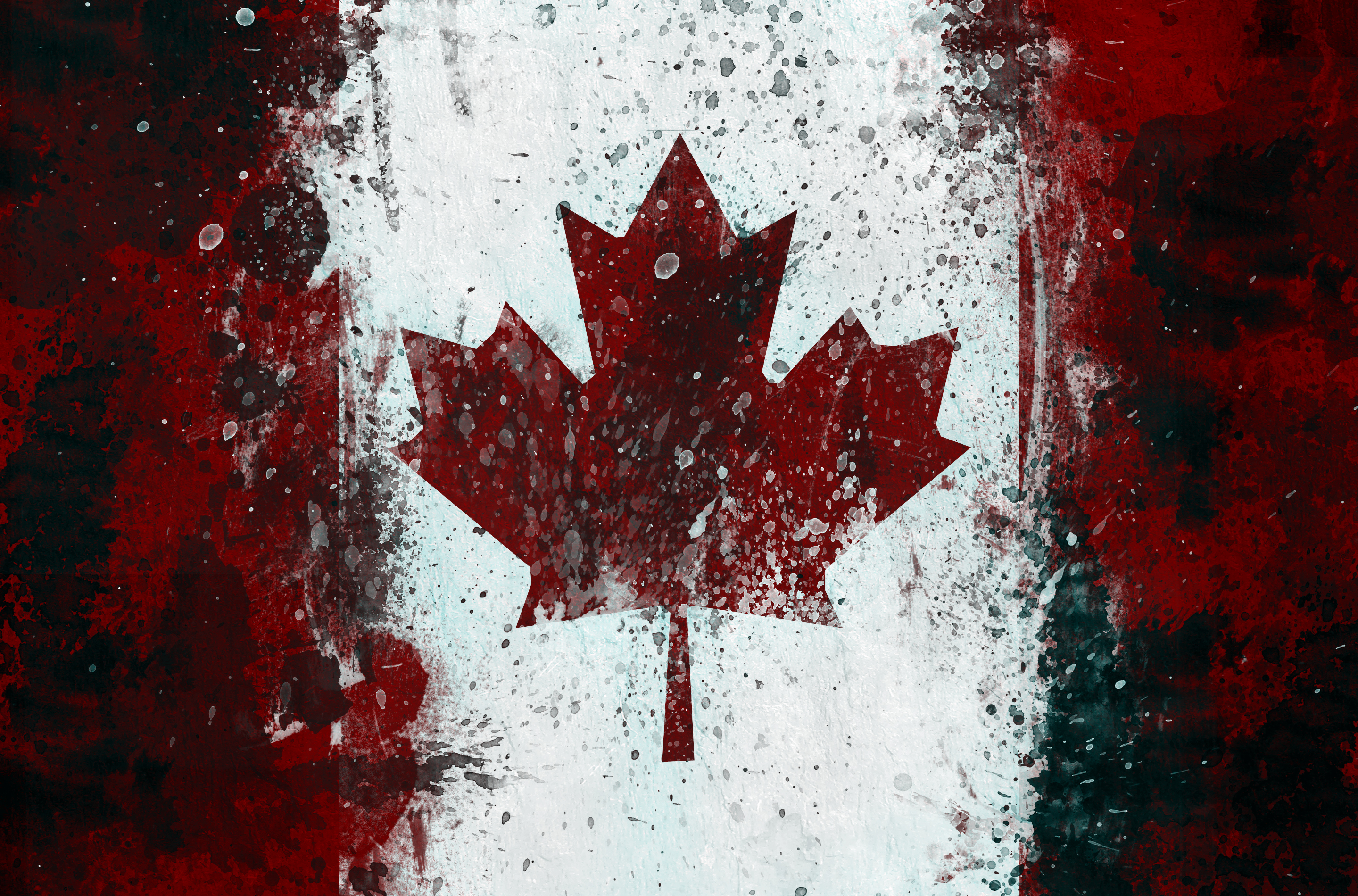 Wallpaper Canadian